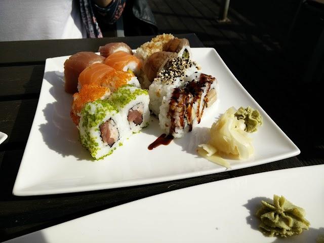 FUGU by Sushi Factory