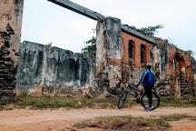 Ruinas do Trapiche, Marataizes, Brazil