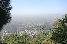 Shankaracharya Hill, Srinagar, India