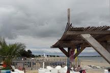 Re Glisse, Rivedoux-Plage, France