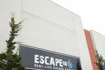 Escape From The 6, Mississauga, Canada