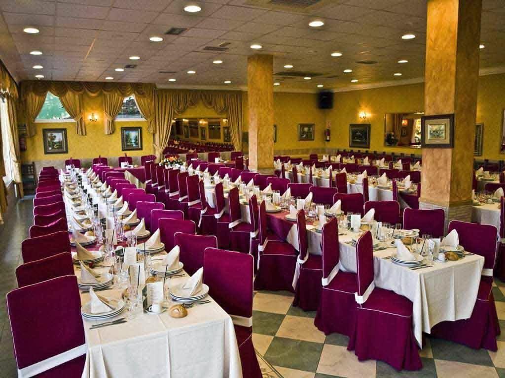 Restaurante Embajadores