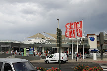 Biosfera Plaza Shopping and Leisure Centre, Puerto Del Carmen, Spain