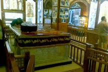 Deir Anba Bishoi, Alexandria, Egypt