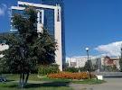 Гулливер Парк, улица Чкалова на фото Барнаула