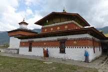 Jambay Lhakhang Temple, Jakar, Bhutan