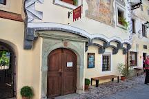 Šivec House Gallery, Radovljica, Slovenia