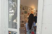Galeria Mar Dulce, Buenos Aires, Argentina