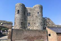 Ypres Tower Museum, Rye Castle, Rye, United Kingdom