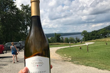 Domaine Leseurre Winery, Hammondsport, United States