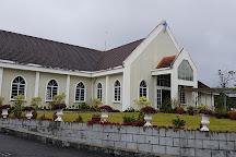 Church of Our Lady of Mount Carmel, Tanah Rata, Malaysia
