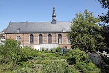 Hospital Notre Dame de la Rose Museum, Lessines, Belgium