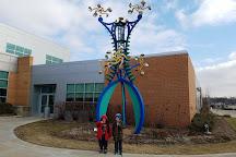 Rockford Art Museum, Rockford, United States