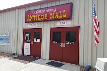 Williamsburg Antique Mall, Williamsburg, United States