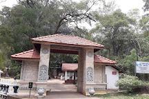 Mulgirigala Raja Maha Vihara, Tangalle, Sri Lanka