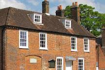 Jane Austen's House, Chawton, United Kingdom