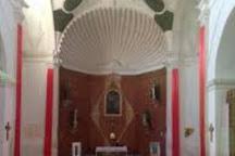 Convento de La Encarnacion, Almagro, Spain