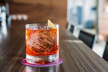 Bar 54, New York City, United States