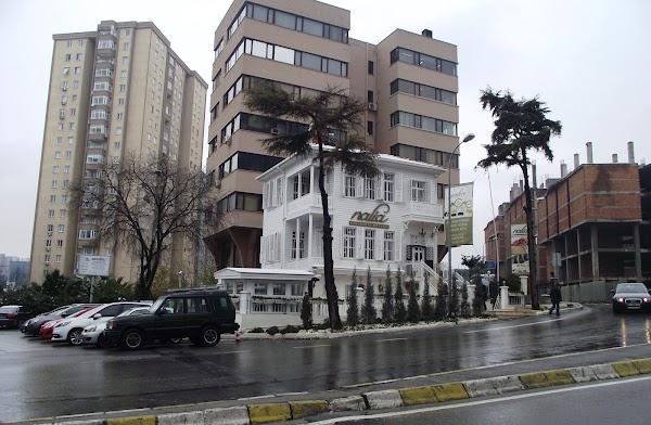 Kozyatağı Vergi Dairesi, + 90 216 575 14 14, İçerenköy