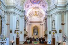 Chiesa di San Nicolo da Bari, Gardone Riviera, Italy