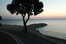 Strasko Beach, Novalja, Croatia