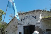 Pulperia Cacho Di Catarina, Mercedes, Argentina