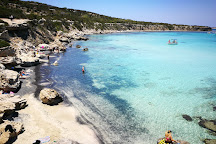 Blue Lagoon, Paphos District, Cyprus