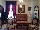 Историко-литературный музей г. Пушкина на фото Пушкина