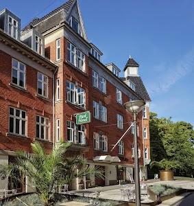 BB-Hotel Vejle