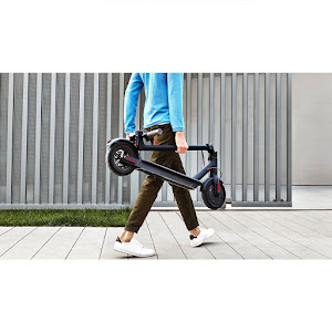 Lima Scooters 0