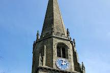 Church of St Mary the Virgin, Masham, United Kingdom