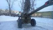 Тавдинский музей механической обработки древесины на фото Тавды