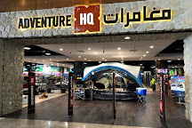 Adventure HQ, Dubai, United Arab Emirates
