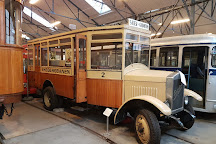Oslo Transport Museum, Oslo, Norway
