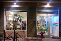 Gazebike, Rome, Italy