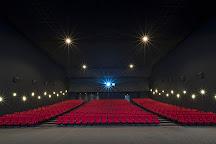 Cinema Pathe Quai d'Ivry, Ivry-sur-Seine, France