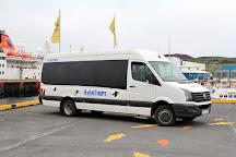 EyjaTours, Vestmannaeyjar, Iceland