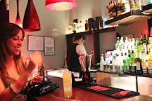 Bar Daily, Madrid, Spain
