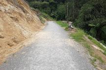 Papamoa Hills Cultural Heritage Regional Park, Papamoa, New Zealand