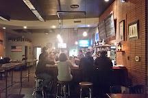 Third State Brewery, Burlington, United States