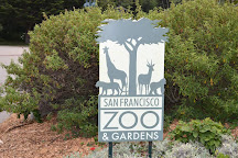 San Francisco Zoo, San Francisco, United States