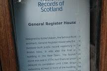HM General Register House, Edinburgh, United Kingdom