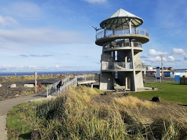 Westport Viewing Tower