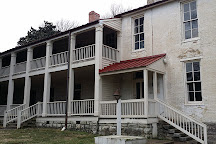 Historic Travellers Rest, Nashville, United States