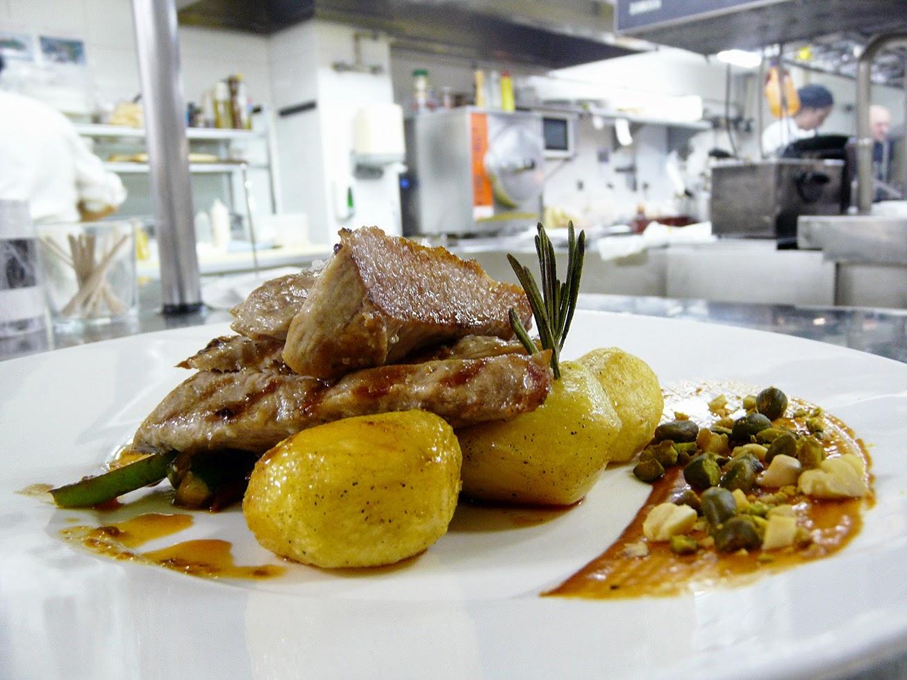 Restaurante Caney