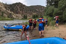 Paddle Colorado, Frisco, United States