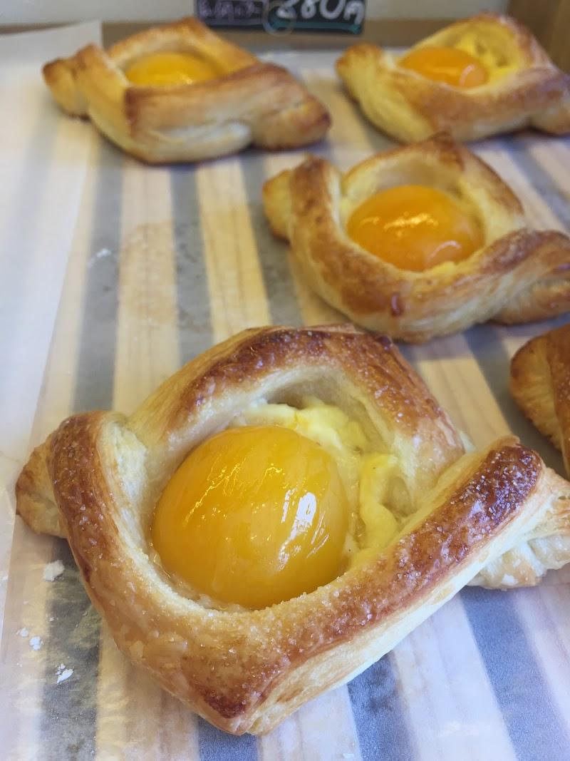Aliceのパン工房3-oven