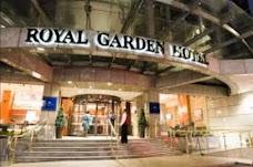 Hotel Royal Garden lahore