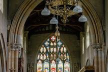 St. Andrew's Church, Aysgarth, United Kingdom