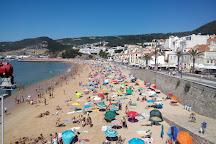 Praia do Ouro, Sesimbra, Portugal
